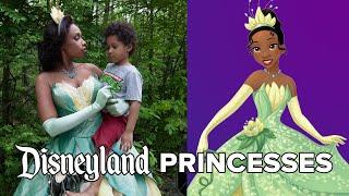 Secrets Disneyland Princesses Will Never Tell You