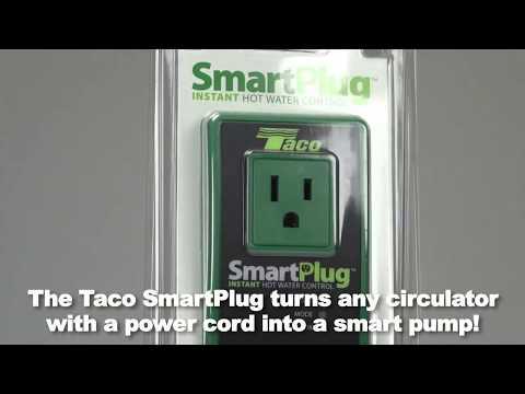 How To: Install the Taco SmartPlug