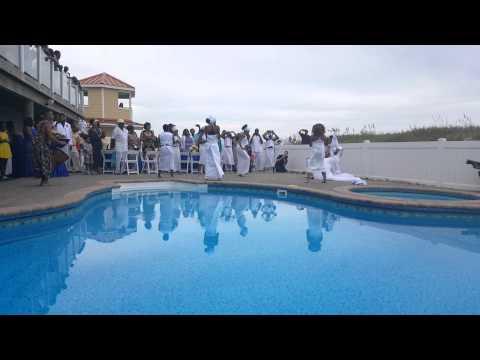 ISOKAN PERFORMANCE COMPANY/JOHNSON WEDDING - VA BEACH