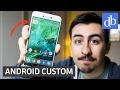 Trasformare ogni smartphone Android in un PIXEL | Personalizzazione Android • Ridble