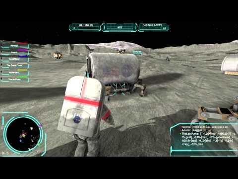 Moonbase Alpha: The Musical