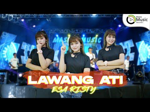 Download Lagu Esa Risty Lawang Ati Mp3