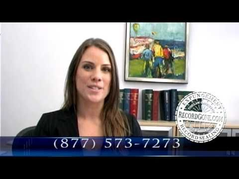 Expungement vs Record Sealing in California - Los Angeles Expungement Attorney