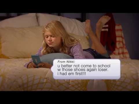 Help Prevent Cyberbullying with the KnowBullying App by SAMHSA