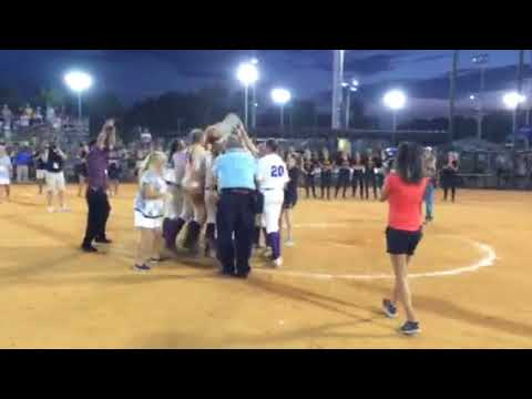 Prattville Christian wins 3A softball title