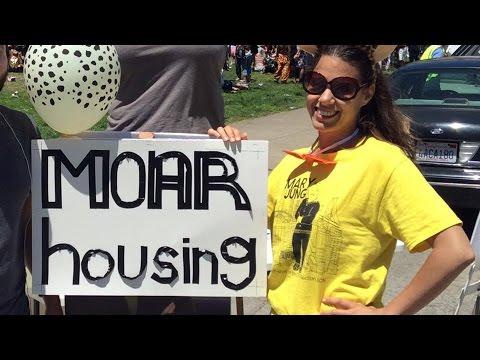 Build More Housing! San Francisco's YIMBY Movement Has a Plan to Solve the City's Housing Crisis