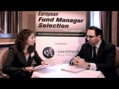 Fund Manager Selection - Interview Martin Mlynar.