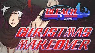 Bleach Online Demon Ichigo Ubp Finally Using My Vitality