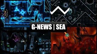 [G-NEWS] Night Rider, Cataclysm II! Waivve Quits, Ragnarok, The Hell Field, Abandoned Planet