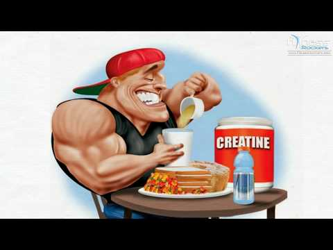 Creatine - Benefits, side effects of Creatine | Dosage of Creatine supplement for bodybuilding