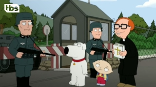 Download Morty Becomes a Priest | Family Guy | TBS Video