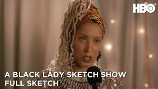 Download A Black Lady Sketch Show | Hertep Homecoming (Full Sketch) | HBO Video