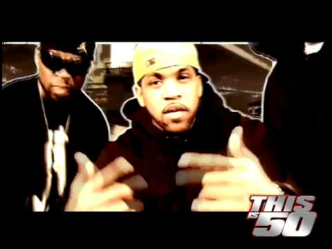 I'll Be The Shooter by G-Unit (Official Music Video) [Rick Ross Diss]   50 Cent Music