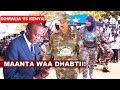 SOMALI MILITARY   WAABERI PUNTLAND OO KENYA DHULKA LA JARTAY   SOO DHICIYA DHULKA MAQAN   2019