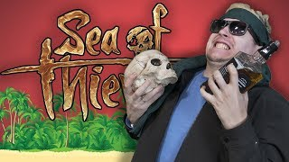SHIPWRECK MUSICAL • Sea of Thieves Gameplay