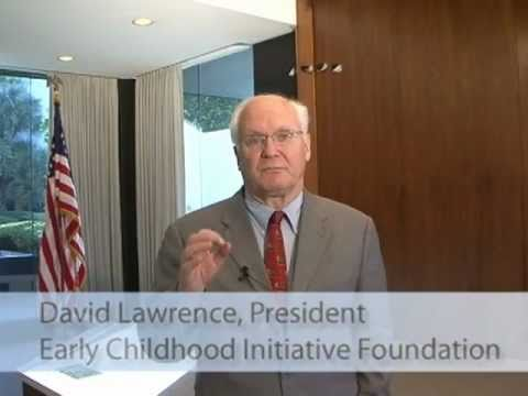 UF College of Education: Early Childhood Development & Readiness