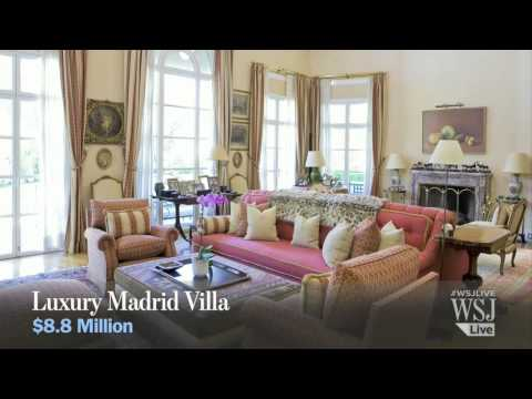 WSJ's Europe House of the Day Is...