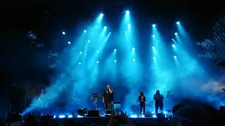 Rag'n'Bone Man ft.Calvin Harris - Giant (live Stereoleto 07/07/19. Saint-Petersburg)