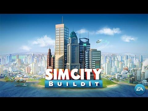 SimCity Build It Ep. 34: Making Money & Visiting Playa Del Camen & WaterTown