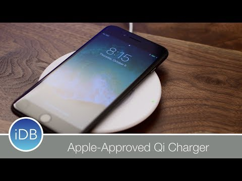 Belkin BOOST UP iPhone 8 and iPhone X Qi Wireless Charger - Review