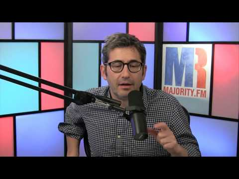 Why Liberalism Failed - MR Live - 04/05/18