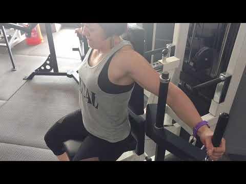 Brutal Iron Gym - Isometrics & Controlled Eccentrics for Size & Strength (see description)