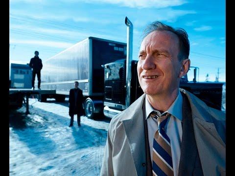 FX's Fargo Season 3 Episode 4 Review