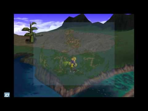 Final Fantasy 7 - Vincent's Final Limit Break & Weapon