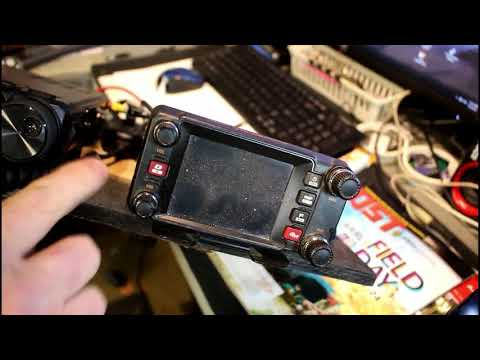 O, NO!!! Taking the Radio rack appart 3 New Idea