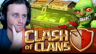 Clash of Clans | Town Hall 10 Gemming w/ Leonard!
