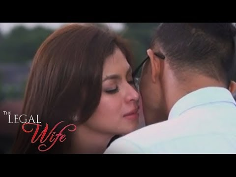 THE LEGAL WIFE Episode: The End Of An Affair