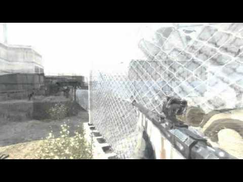 Great Game for iSimplyB3AST at Dome on MW3 Part 1/2