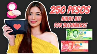 PHP 250 KIKAY KIT! Perfect for beginners & students! ❤
