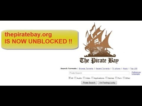 How to Unblock BLOCKED WEBSITES !