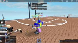 ROBLOX: Playing with Swords [Ep. 15]