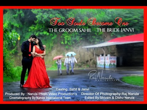 Prewedding Teaser 2018 / Sahil / Janvi / Narula Productions