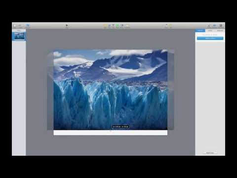 Video Overlay Effect in Keynote for Mac