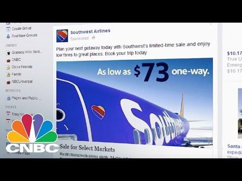 Facebook To Change News Consumption   Tech Bet   CNBC