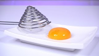 BIG TEST - All kitchen gadgets for EGGS