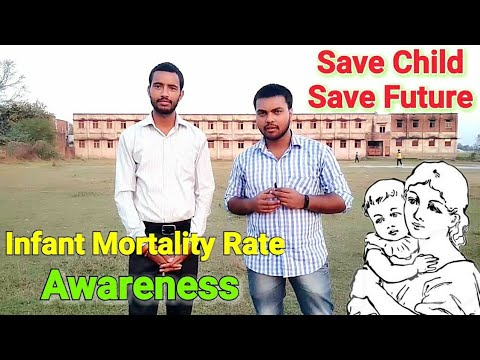 Awareness!! for saving infant child, save Child save future