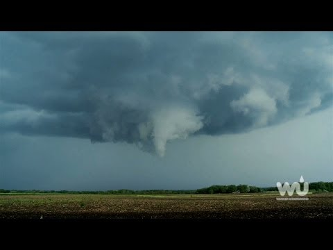Tornado Spotting: What to Look For