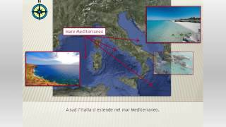 1 - Italia geografica  - Scuola di italiano