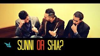 Are You Sunni or Shia? - SHAM IDREES