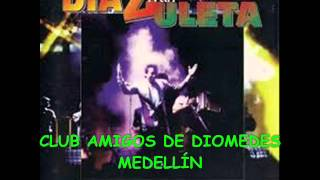 04 Con La Misma Vaina - Diomedes DÍaz E IvÁn Zuleta (1996 Muchas Gracias)