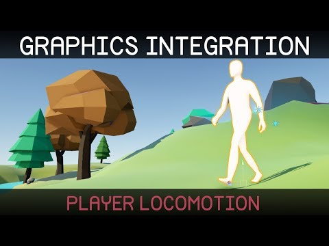 INTEGRATION 01 - Making an RPG in Unity (E03)