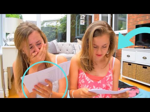 TWINS OPEN GCSE RESULTS