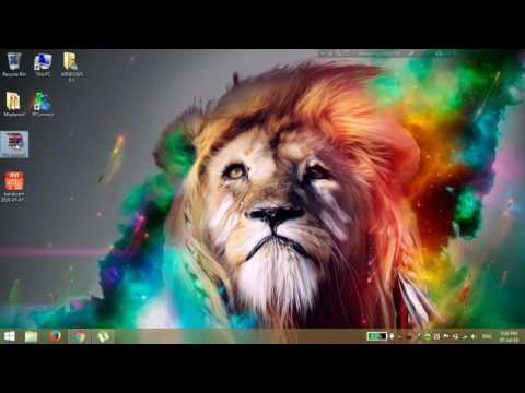 How To Fix Windows 8.1 Apps Not Opening 2016 FIXED!