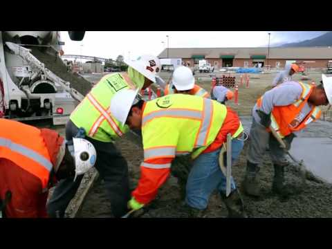 Laborers International Union Local 585