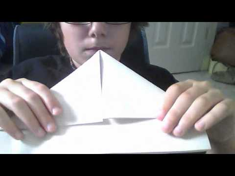 How To Build A Floating Paper Boat