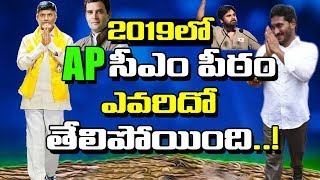 Ys Jagan   Chandrababu   Pawan Kalyan   Who Is 2019 AP CM    2019లో ఏపీ ముఖ్యమంత్రి ఎవరో